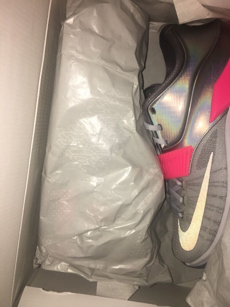 KD VII NYC All Star Weekend Sz Authentic 10.5 Authentic Sz ef398b
