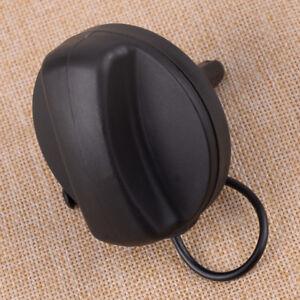 black fuel gas tank cap 16117222391 fit bmw 1 6series x1 x7 series mini cooper ebay. Black Bedroom Furniture Sets. Home Design Ideas
