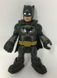 IMAGINEXT-Figure-BATMAN-Grey-Armour-Rare