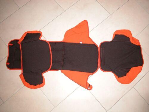 Bezug für Concord Lift  NEU braun-orange