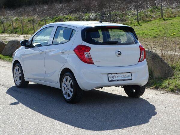 Opel Karl 1,0 Enjoy - billede 2