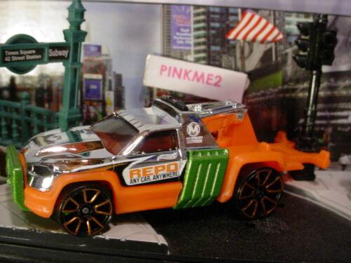 2018 HW METRO Design REPO DUTY☆chrome//orange//green;ANY CAR☆LOOSE Hot Wheels☆