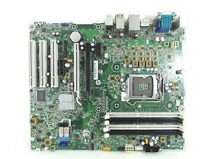 Details about HP Compaq 8200 Elite CMT Mini Tower Motherboard System Board  611835-001