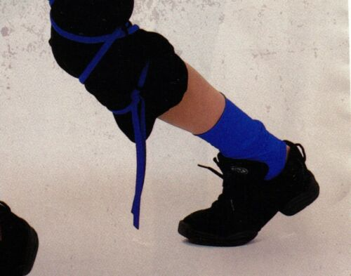 NWT Stirrup socks leggings knee high ch//ladies 4 colors dance costume theatrical