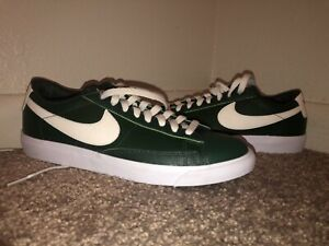 superior quality 82f58 95351 Details about New Nike Blazer Low Leather Size 7.5 Brand NEW