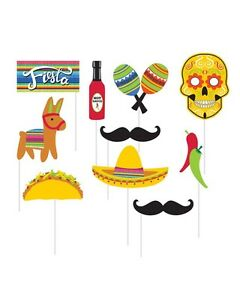 Booth Props Mexican Party Pictures Wwwpicturesbosscom