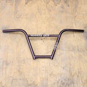 "S/&M 9/"" FU-BAR WILD HAWG PINK Bicycle Handle Bars"