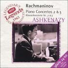 Rachmaninov: Piano Concertos 2 & 3 (CD, Sep-1999, Decca)