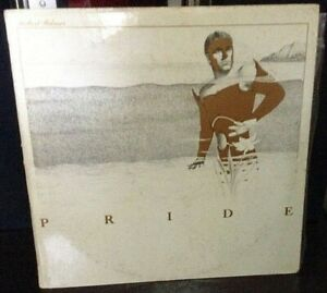 ROBERT-PALMER-Pride-Album-Released-1983-Vinyl-Record-Collection-PHP-Pressing