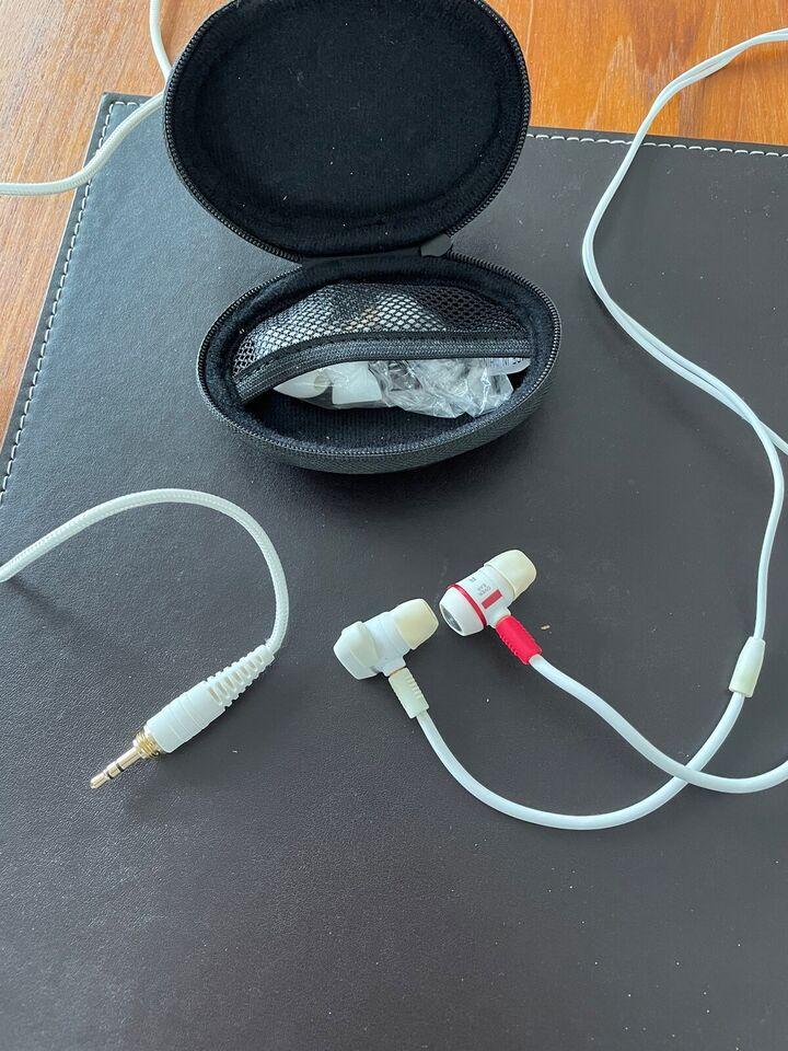 In-Ear , Pioneer DJE1500