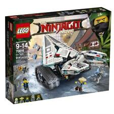 The LEGO Ninjago Movie Ice Tank (70616)