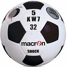 Pallone Calcio Calcetto Macron Shock misura 5 KW7