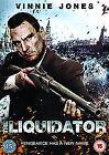 The Liquidator (DVD, 2012)