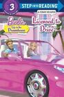 a Step Into Reading Licensed to Drive Book 3 by Mary Tillworth Paperback – 2014