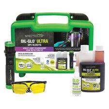 Spectroline Spi Vlogyg Hydraulic Oil Leak Detection Kit