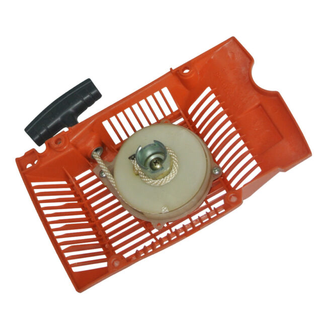 RECOIL PULL STARTER ASSEMBLY FOR HUSQVARNA CHAINSAW 268 272 61 266 503 61 55-71
