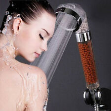 6cm Shower Seoul Stone Unbranded New Shower Head Water-Saving Hand Held Ultimate
