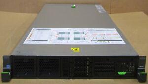Fujitsu-Primergy-RX300-S7-2x-Xeon-6-Core-E5-2630-2-3GHz-DVD-4x-Bay-Server