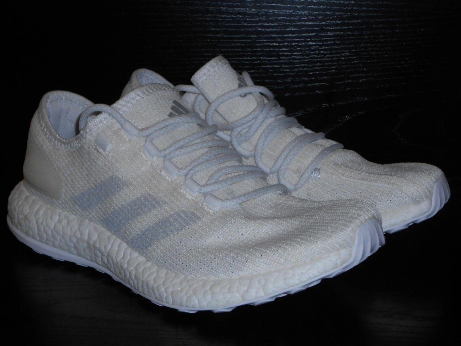 Adidas Pureboost /- clima Hombre Para Correr Zapatilla Zapato /- Pureboost c3905e