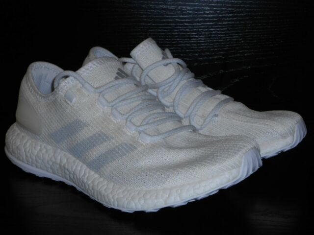 b4bb1139b5f6a adidas Pureboost Clima Mens Running Trainer Shoe Size 7.5 for sale ...