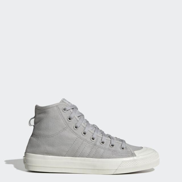 adidas Originals Nizza Hi RF Shoes Men's