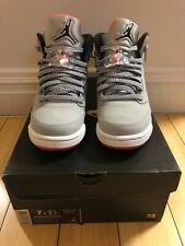 super popular 6aa70 7131c item 4 Nike Air Jordan 5 Retro V GG Hot Lava Cool Grey Black Sz 7Y -Nike  Air Jordan 5 Retro V GG Hot Lava Cool Grey Black Sz 7Y