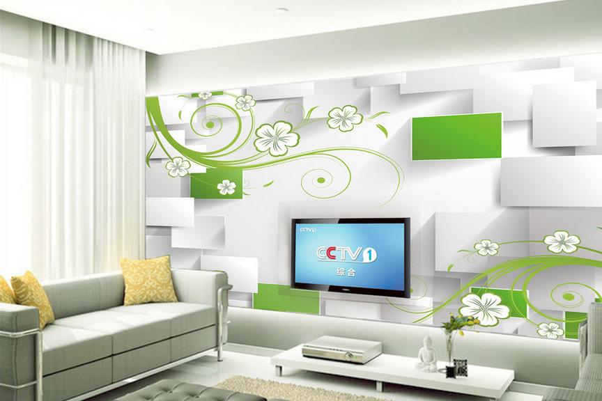 3D Blaumenmuster Modern 576 Tapete Tapeten Mauer Foto Familie Tapete Wandgemälde