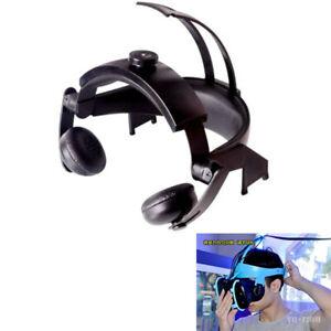 918a9590e328 Image is loading Adjusted-virtual-reality-helmet-VR-battle-Headband-for-