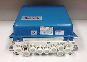 Bosch-Rexroth-MAN-R417000667-Mini-Marex-C-System-Control-Unit