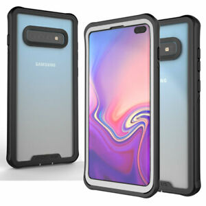 For Samsung Galaxy S10 Plus S10 360 Waterproof Case Protection Shell Slim Cover Ebay
