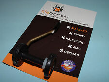 RITE Standard Bobbin Fly Tying Ceramic Thread Bobbin 3000-1U