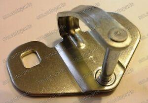 door lock striker rear for citroen jumper ducato peugeot boxer mk3