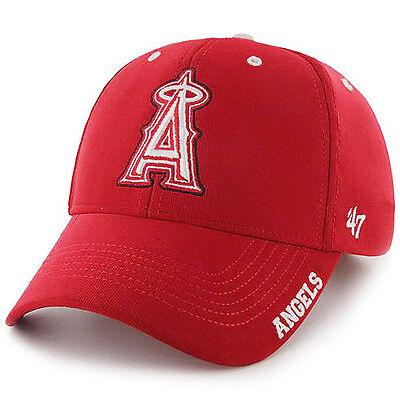 sale usa online running shoes united states Los Angeles Angels 47 Brand Condenser MVP Adjustable Hat Baseball ...