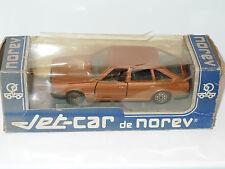 Norev Jet-car 1/43 : n°860 Simca 1308 neuve en boite MIB