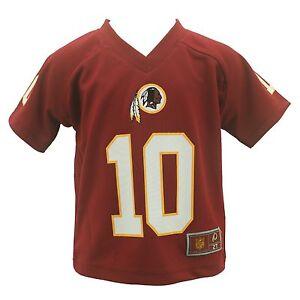 Image is loading Washington-Redskins-Kids-Infant-Toddler-Size-Griffin-RG3- 6631f01a1