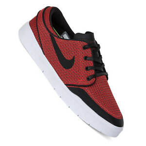 Details about Nike Sb Stefan Janoski Hyperfeel XT Skate Shoes Mens Red Max Orange
