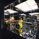 Mirrored by Battles (CD, May-2007, Warp)
