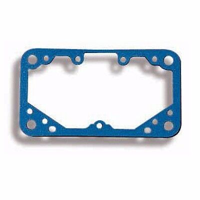 Holley Blue Non Stick Fuel Bowl Gasket Ten Pack Except Model 4165//4175//4180