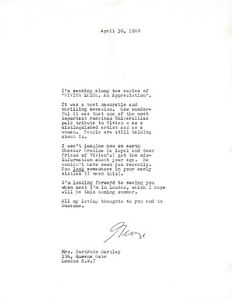 GONE-WITH-THE-WIND-SIGNED-GEORGE-CUKOR-WRITES-TO-VIVIEN-LEIGH-039-S-MOTHER