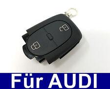 2T Tire La Llave Vivienda para VW AUDI A4 A6 A8 Passat Golf Bruta llave
