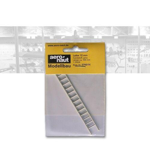 Kunststoff-Leiter 12 x 100 mm Aeronaut 5740//14