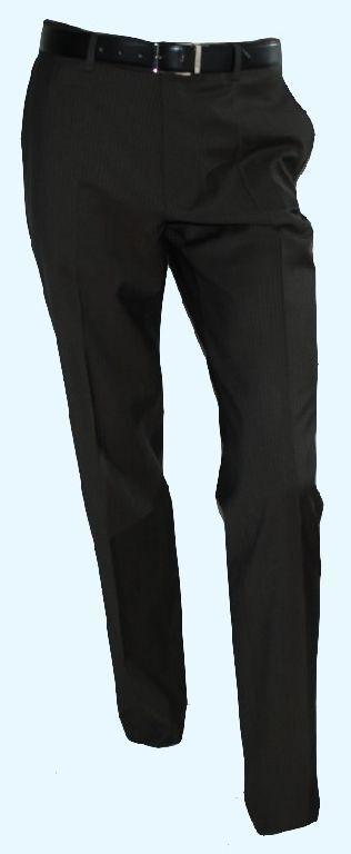 Hugo Boss Selection Schurwoll Hose Hose Hose State 50202912 Gr.  50 NEU | Charmantes Design  9081a0