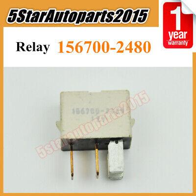 Denso 156700-2480 Relay 12V 4-Pin For Suzuki SX4 Grand Vitara Kizashi Aerio Alto