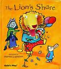 The Lions Share by Child's Play International Ltd (Hardback, 2008)