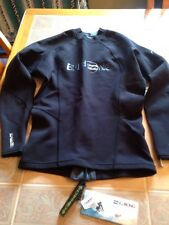 Billabong  Wetsuit Jacket ? Top ? Xero Generation New With Tag Airlite