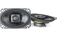 Polk Audio Db462 150 Watts Db+ Series 4 X 6 2-way Coaxial Speakers 4x6