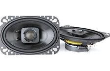 """Polk Audio DB462 150 Watts DB+ Series 4"""" x 6"""" 2-Way Coaxial Speakers 4""""x6"""" New"""