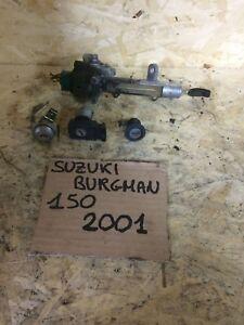 Suzuki-Burgman-150-2001-Blocchetto-Accensione