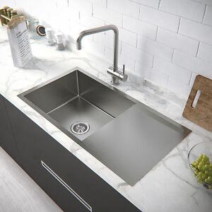 900-450-220-stainless-steel-drainer-kitchen-304-sinks-extra-big-top-under-mount