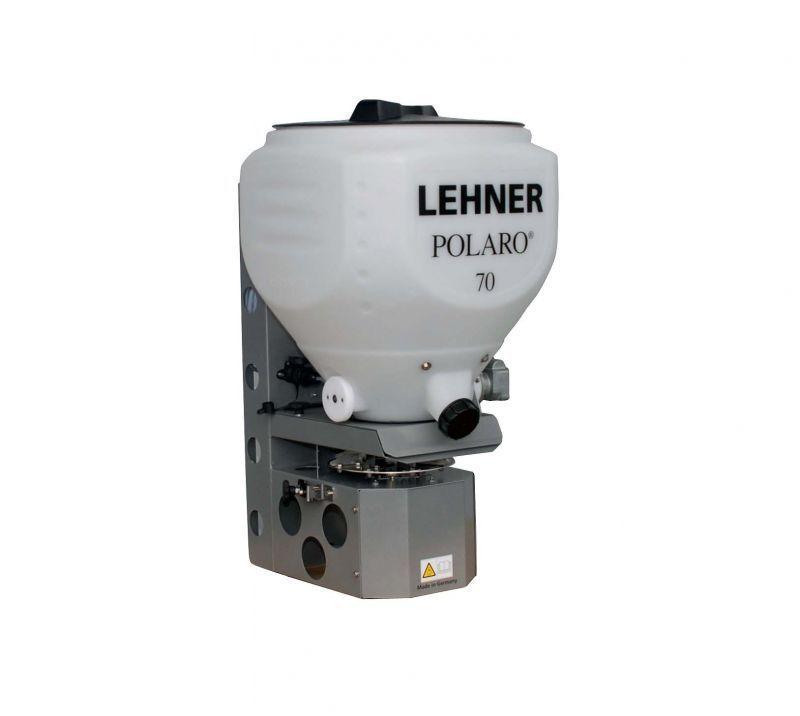 Elektrostreuer Lehner Polaro 70 Winterdienst